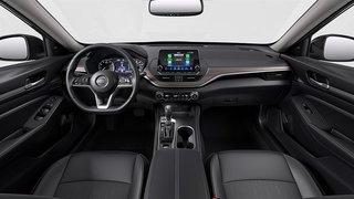2019 Nissan Altima Sedan 2.5 Platinum CVT