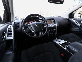 2009 Nissan Murano SL AWD CVT