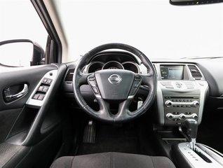 2013 Nissan Murano AWD SV CVT