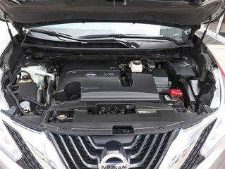 2015 Nissan Murano Platinum AWD CVT