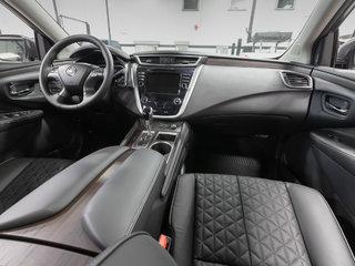 Kelowna Nissan 2020 Murano Platinum Awd Cvt 2 N20099