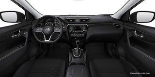 2019 Nissan Qashqai S AWD CVT