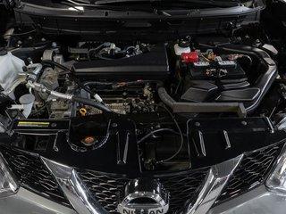 2016 Nissan Rogue SV AWD CVT