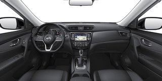 2020 Nissan Rogue SL AWD CVT