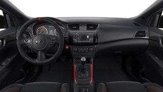 2019 Nissan Sentra 1.8 SV CVT (2)