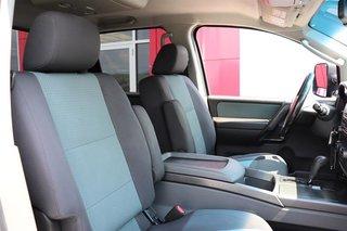 2007 Nissan Titan Crew Cab SE 4WD