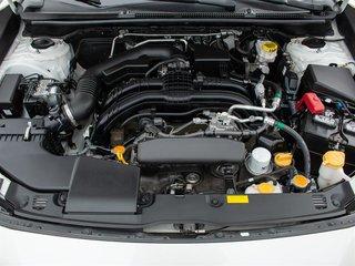 2017 Subaru Impreza 4Dr Touring CVT