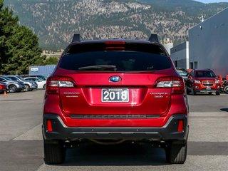 2018 Subaru Outback 3.6R Limited w/ Eyesight at