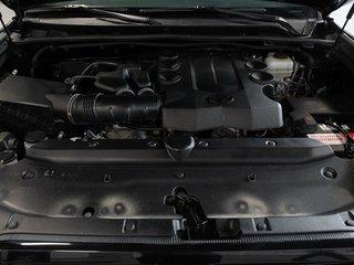2013 Toyota 4Runner SR5 V6 5A