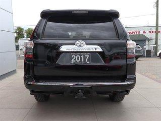 2017 Toyota 4Runner SR5 V6 5A