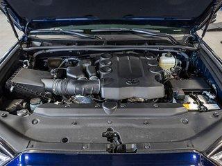 2018 Toyota 4Runner SR5 V6 5A