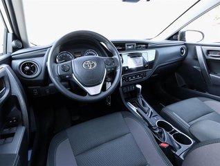 2018 Toyota Corolla 4-door Sedan LE CVTi-S