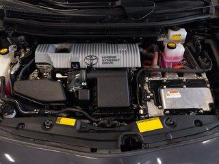 2010 Toyota Prius CVT