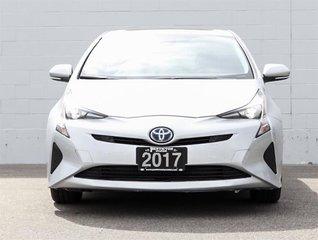 2017 Toyota Prius Technology CVT