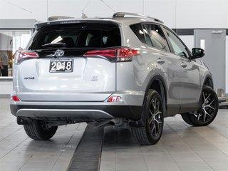 2018 Toyota RAV4 AWD SE