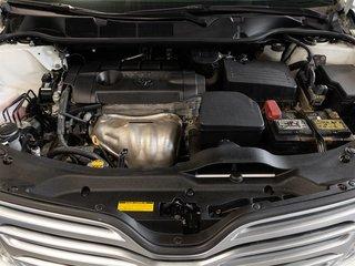 2012 Toyota Venza 6A