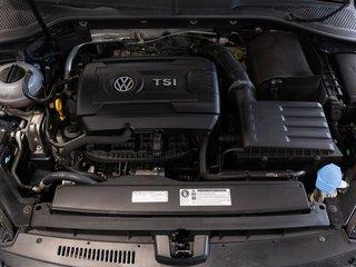 2016 Volkswagen Golf GTI 3-Dr 2.0T 6sp DSG at w/Tip