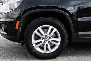 2015 Volkswagen Tiguan Trendline 6sp at Tip 4M