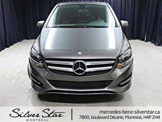 2015 Mercedes-Benz B250 4MATIC