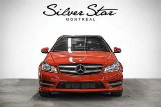 Silver Star Montréal | Pre-owned 2013 Mercedes-Benz C250
