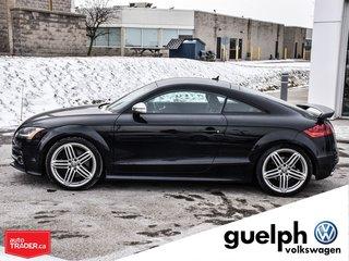 2012 Audi TTS Premium