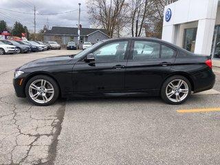 2015 BMW 328i xDrive 328i xDrive