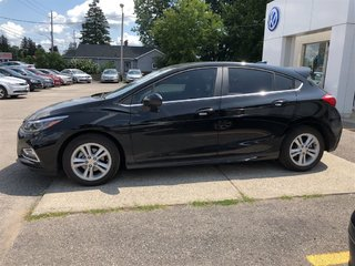 2017 Chevrolet Cruze LT, !!!***REDUCED TO $15500**WOW