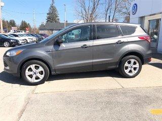 2014 Ford Escape SE, FWD, LOW KMS!!! CLEAN ESCAPE