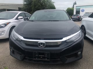 2016 Honda Civic touring Touring