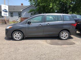 2014 Mazda Mazda5 GS**ALUM SPORT WHEELS