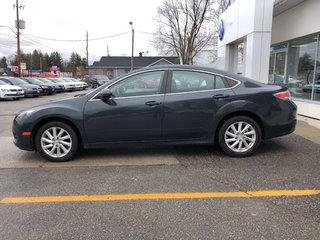 2012 Mazda Mazda6 GS-I4 (A5)**auto**new tires**new brakes