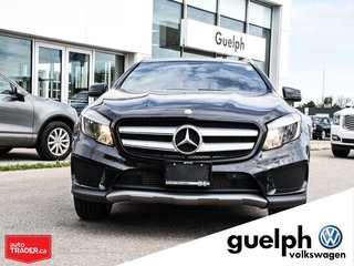 2016 Mercedes-Benz GLA250 4MATIC GLA 250