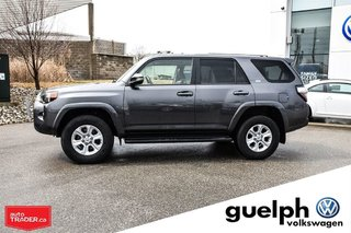 2016 Toyota 4Runner Limited SR5