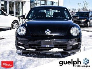 2012 Volkswagen BEETLE COMFORTLINE Comfortline