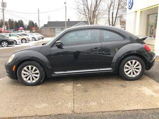 2014 Volkswagen Beetle 2.0 TDI Comfortline**DIESEL