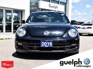 2016 Volkswagen Beetle Trendline Trendline