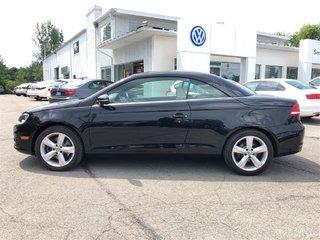 2012 Volkswagen Eos Comfortline (A6)**TOPLESS FUN