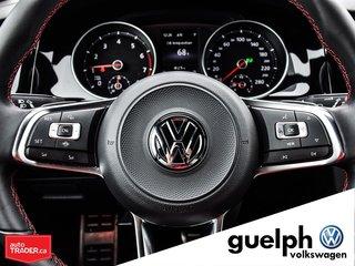2019 Volkswagen GTI Rabbit - 4330km - MINT!