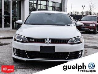 2015 Volkswagen Jetta GLI 35ED 2.0T 7-Speed Au