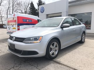 2014 Volkswagen Jetta 1.8 TSI Comfortine, SUNROOF, REAR CAMERA
