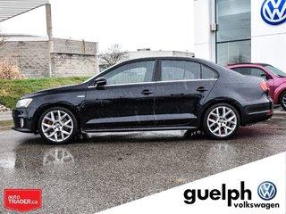 2014 Volkswagen Jetta GLI 30th Edition