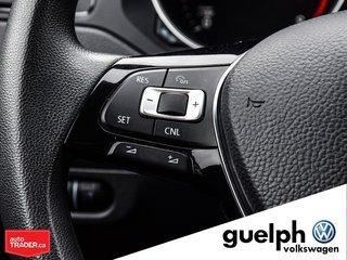 2015 Volkswagen Jetta Trendline - New Brakes - 23,000KM