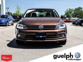 2016 Volkswagen Jetta Highline w/ Tech