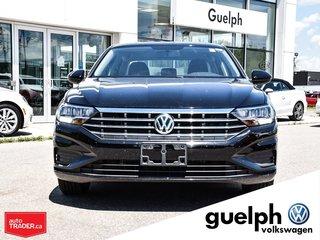 2019 Volkswagen Jetta 1.4 TSI