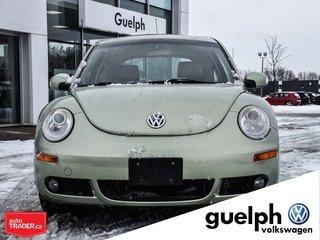 2008 Volkswagen New Beetle Trendline
