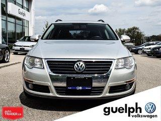 2010 Volkswagen Passat Comfortline