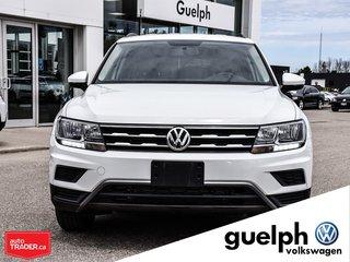 2019 Volkswagen Tiguan 4Motion