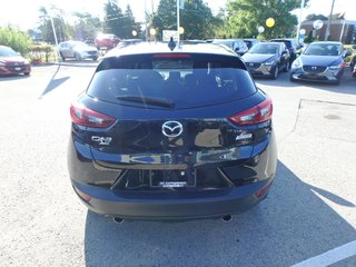 2017 Mazda CX-3 GT (Navigation,Leather,Heads up display)