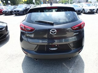 2019 Mazda CX-3 GS ( Bluetooth,Heated Seats,Camera)