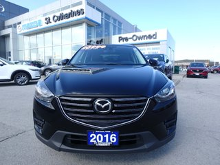 2016 Mazda CX-5 GT TECH